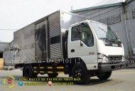 Xe tải ISUZU 2,35 tấn thùng kín 2018 giá 492 triệu tại Hà Nội