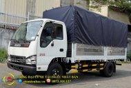 Xe tải ISUZU 2,9 tấn thùng bạt 2018 giá 495 triệu tại Hà Nội