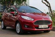 Xe Cũ Ford Fiesta S 2017 giá 520 triệu tại Cả nước