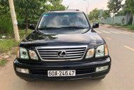 Xe Cũ Lexus LS 470 2005 giá 1 tỷ 250 tr tại Cả nước