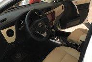 Mua Altis đến Toyota hà đông nhận ưu đãi khủng tháng 7 giá 753 triệu tại Hà Nội