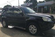 Bán xe cũ Ford Escape 2.3 XLS 2011, màu đen, lh: 0918889278 để được tư vấn về xe giá 485 triệu tại Tp.HCM