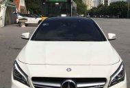 Cần bán lại xe Mercedes CLA45 2.0l AT năm 2016, màu trắng, xe nhập  giá 1 tỷ 770 tr tại Hà Nội