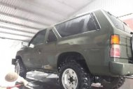 Bán Nissan Pathfinder năm sản xuất 1992, màu xanh lục giá 105 triệu tại Hải Dương