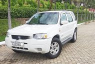 Bán xe Ford Escape 3.0 2002, màu trắng giá 195 triệu tại BR-Vũng Tàu