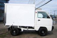 Cần bán Suzuki Super Carry Truck đời 2018, màu trắng, 249tr giá 249 triệu tại Hà Nội
