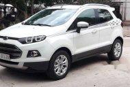 Bán Ford EcoSport 1.5 AT Titanium SX năm 2014, màu trắng  giá 515 triệu tại Hà Nội