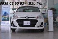 Hyundai Q4 TPHCM-Giá xe I10 1.2 MT màu trắng tốt nhất, hotline 0939 63 95 93  giá 370 triệu tại Tp.HCM