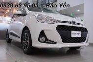 Giá tốt I10 Hatchback 1.2 số sàn màu trắng tại TPHCM, LH Bảo Yến 0939639593 giá 370 triệu tại Tp.HCM