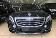 Bán Mercedes MayBach S400 sản xuất 2016, ĐK 2017, mới 99.999% giá 5 tỷ 850 tr tại Hà Nội