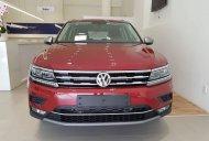 Bán Xe Volkswagen Tiguan Allspace 2019 SUV 7 chỗ xe Đức nhập khẩu chính hãng mới 100% giá rẻ. LH ngay 0933 365 188 giá 1 tỷ 749 tr tại Tp.HCM