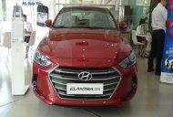 Hỗ trợ đến 85% giá xe Elantra 2.0L màu đỏ, xe giao ngay. giá 669 triệu tại Tp.HCM