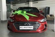 Bán Hyundai Elantra 2.0L màu đỏ - trả góp - đưa trước 200tr -> nhận xe ngay giá 669 triệu tại Tp.HCM