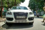 Bán Audi Q5 2.0T Quattro 2009, đăng ký liên doanh 2012 nhập Đức giá 820 triệu tại Hà Nội