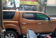 Cần bán xe Nissan Navara El năm 2017, màu vàng, nhập khẩu giá 605 triệu tại Hà Nội