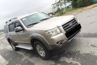 Cần bán xe Ford Everest 2009 số sàn, máy dầu, hồng phấn giá 415 triệu tại Tp.HCM