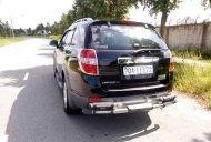 Cần bán xe Chevrolet Captiva 2.4 MT đời 2008, màu đen ít sử dụng, 340 triệu giá 340 triệu tại Tây Ninh