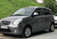 Bán Kia Morning 1.1 AT sản xuất năm 2009, màu xám, giá chỉ 225 triệu giá 225 triệu tại Hà Nội