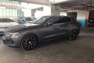Cần bán xe Maserati Levante sản xuất 2016, màu xám (ghi) xe nhập giá 3 tỷ 550 tr tại Tp.HCM