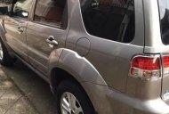 Bán Ford Escape XLS năm 2011, màu xám giá 495 triệu tại Tp.HCM
