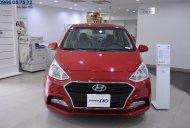 Nhận ngay xe I10 sedan 1.2 AT màu đỏ  , giá tốt nhất.  giá 415 triệu tại Tp.HCM