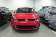 Bán Xe Volkswagen Polo Hatchback 5 chỗ, xe Đức nhập nguyên chiếc chính hãng mới 100% giá rẻ. LH 0933 365 188 giá 695 triệu tại Tp.HCM
