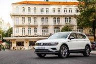 Bán Xe Volkswagen Tiguan Allspace 2018 SUV 7 chỗ xe Đức nhập khẩu chính hãng mới 100% giá rẻ. LH ngay 0933 365 188 giá 1 tỷ 699 tr tại Tp.HCM
