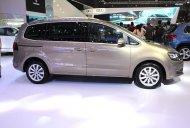 Bán xe Volkswagen Sharan MPV 7 chỗ xe Đức nhập khẩu nguyên chiếc chính hãng mới 100%  giá 1 tỷ 850 tr tại Tp.HCM
