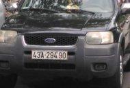 Cần bán xe Ford Escape 3.0 đời 2004 giá 155 triệu tại Đà Nẵng