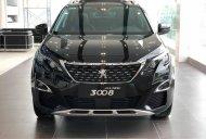 Bán xe Peugeot 3008 All New sản xuất năm 2019, màu đen tặng 01 năm bảo hiểm thân vỏ giá 1 tỷ 199 tr tại Hà Nội