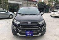 Bán xe Ford EcoSport Titanium 1.5AT đời 2014, màu đen, giá tốt giá 499 triệu tại Hà Nội