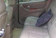 Bán Ford Escape 3.0 2004, màu đen còn mới, giá chỉ 250 triệu giá 250 triệu tại Kon Tum