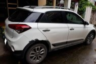 Cần bán Hyundai i20 Active sản xuất 2015, màu trắng chính chủ, giá 520tr giá 520 triệu tại Thái Nguyên