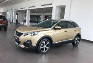 Cần bán xe Peugeot 3008 sản xuất 2019, màu vàng giá 1 tỷ 199 tr tại Hà Nội