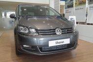Bán Volkswagen Sharan xe gia đình, chính hãng mới 100% - Xe nhập khẩu giá 1 tỷ 850 tr tại Tp.HCM