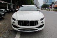Bán Maserati Levante Model 2017, nhập, lướt giá 5 tỷ 350 tr tại Hà Nội