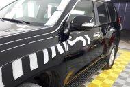 Gia đình cần bán xe Toyota Prado TXL đời 2010, màu đen, xe nhập giá 1 tỷ 190 tr tại Hà Giang