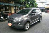 Cần bán Ford EcoSport Titanium 1.5AT đời 2014, màu nâu giá 510 triệu tại Hà Nội