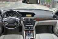 Bán ô tô Mercedes C250 đời 2016, màu đen giá 790 triệu tại Tp.HCM