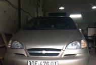 Xe Cũ Chevrolet Vivant MT 2008 giá 230 triệu tại Cả nước
