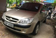 Xe Cũ Hyundai Getz AT 2007 giá 225 triệu tại Cả nước