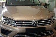 Bán Volkswagen Touareg - Chiến binh sa mạc, chinh phục mọi địa hình giá 2 tỷ 450 tr tại Khánh Hòa