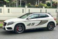 Bán Mercedes-Benz CLA45 AMG class đời 2015, màu trắng, 1 tỷ 580 triệu giá 1 tỷ 580 tr tại Tp.HCM