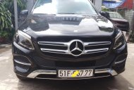 Xe Cũ Mercedes-Benz GLE 400 2016 giá 3 tỷ 150 tr tại Cả nước
