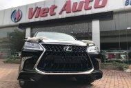Bán Lexus LX5700 sản xuất 2018, màu đen, nhập khẩu chính hãng giá 9 tỷ 260 tr tại Hà Nội