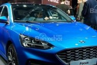 Điện Biên Ford bán Focus 1.5 Ecoboost Trend, giá 555 triệu, hỗ trợ trả góp 80%, LH 0974286009 giá 555 triệu tại Điện Biên