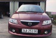 Xe Cũ Mazda Premacy 1.8AT 2002 giá 195 triệu tại Cả nước