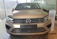 Bán ô tô Volkswagen Touareg năm 2018, nhập khẩu giá 2 tỷ 499 tr tại Khánh Hòa