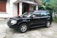 Cần bán xe Ford Escape 2.3L sản xuất 2005, xe một chủ từ đầu giá 230 triệu tại Hà Nội