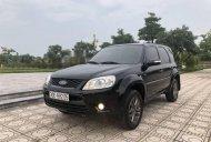 Bán Ford Escape XLS năm 2013, màu đen chính chủ, giá chỉ 526 triệu giá 526 triệu tại Hà Nội